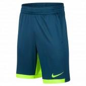 Shorts Nike Infantil Dry HBR - Azul