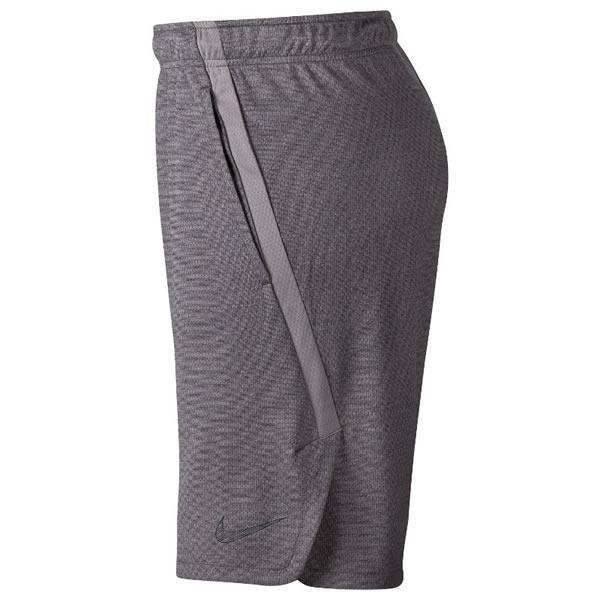 Shorts Nike Dry 4.0 - Cinza - Oficina do Tenista 41d2634f5e040