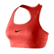 Top Nike Victory Compression - Laranja