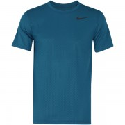 Camiseta Nike Breathe Top SS - Azul