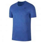 Camiseta Nike Dry Squad - Azul