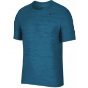 Camiseta Nike Breathe - Azul