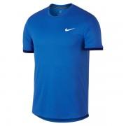 Camiseta Nike Court Dry - Royal