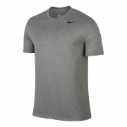 Camiseta Nike MC Legend 2.0 - Cinza