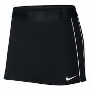 Saia Short Nike Court Dry - Preta
