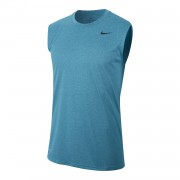 Camiseta Nike Dry Regata - Azul
