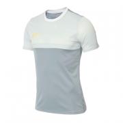 Camiseta Nike Dry Academy - Cinza/Azul