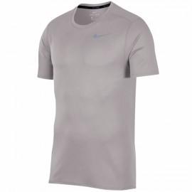 Camiseta Nike Run Top SS - Cinza