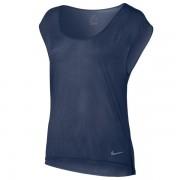 Camiseta Nike Feminina Breathe - Azul