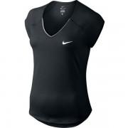 Camiseta Nike Feminina Pure Top - Preta