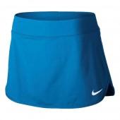 Saia Short Nike Pure - Azul