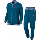 Training Suit Nike Feminino Track Suit - Azul