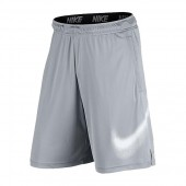 Shorts Nike Dry 9In Fly Masculino - Cinza