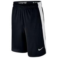 Shorts Nike Dry Fly Infantil - Preto e Branco