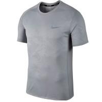 Camiseta Nike Dry Miler - Cinza
