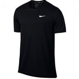 Camiseta Nike Dry Top Team - Preta