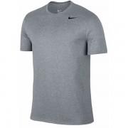 Camiseta Nike MC Legend 2.0 - Cinza