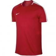 Camiseta Nike McDry Top - Vermelha