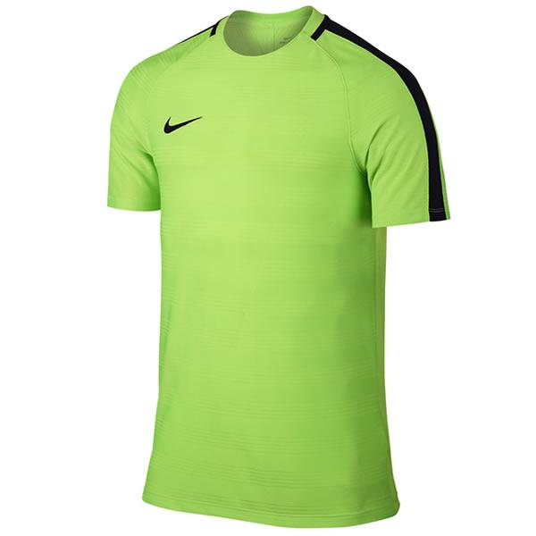 1e812e46d1 Camiseta Nike Dry Academy - Limão - Oficina do Tenista