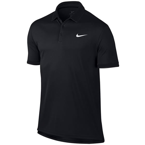 0bbba1d24f Camisa Polo Nike Court Dry - Azul - Oficina do Tenista