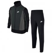 Training Suit Infantil Nike Track Suit - Cinza