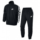Training Suit Nike Woven Track Suit - Preto