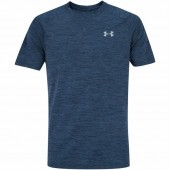 Camiseta Under Armour Twist Tech -  Azul