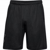 Shorts Under Armour Tech Graphic - Preto