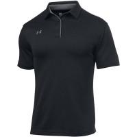 Camisa Polo Under Armour Tech - Preta