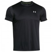 Camiseta Under Armour Coldblack  - Preto
