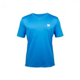 Camiseta Wilson Training - Azul