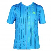 Camiseta Wilson Performance II - Azul