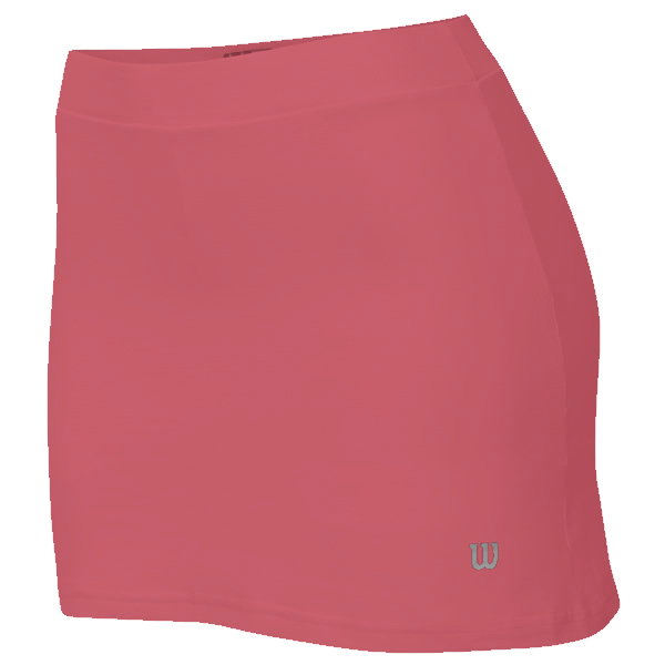 Saia Short Wilson Infantil Core   Rosa Part 87
