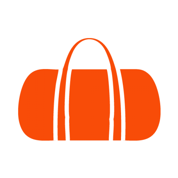 Bolsas, Gym Bag e Malas