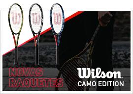 Wilson Camo Edition