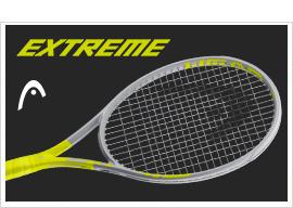 Raquete de Tênis Head Extreme