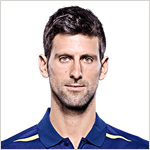Novak Djokovic - Head