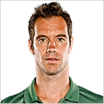 Richard Gasquet - Head