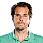 Tommy Haas - Head