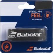 Cushion Grip Babolat Syntec Pro - Preto e Branco