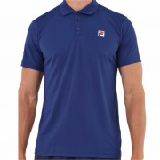 Camisa Polo Fila Action III - Royal