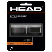 Cushion Head de Squash Hydrosorb - Preto