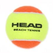 Bola de Beach Tennis Head - 2 Bolas