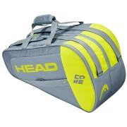 Raqueteira Head Beach Tennis Core - Amarela