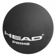 Bola de Squash Head Prime - 2 Pontos Amarelos
