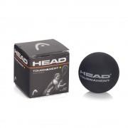 Bola de Squash Head Tournament - 1 Ponto Amarelo