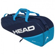 Raqueteira Head Elite 6R - Azul