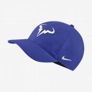 Boné Nike Court AeroBill Rafa Heritage86 - Azul