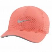 Boné Nike Dri-Fit Aerobill Featherligh - Coral