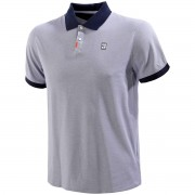 Camisa Polo Nike Slam Slim - Roxo